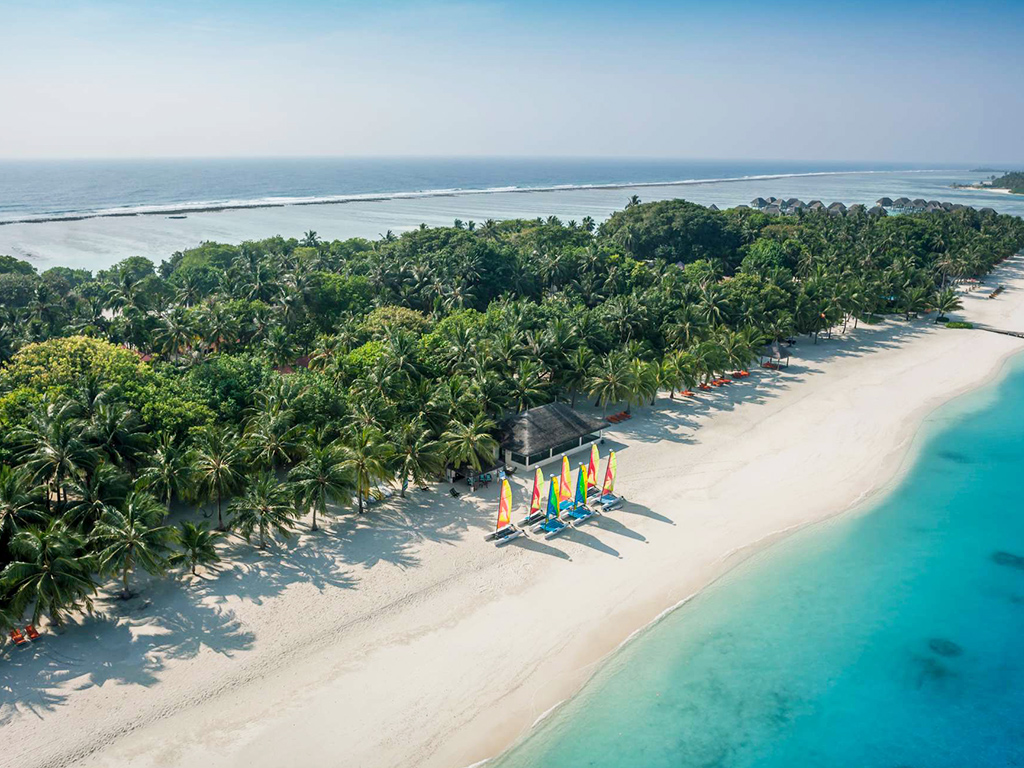 【club Med All Inclusive】kani Maldives Package Singapore