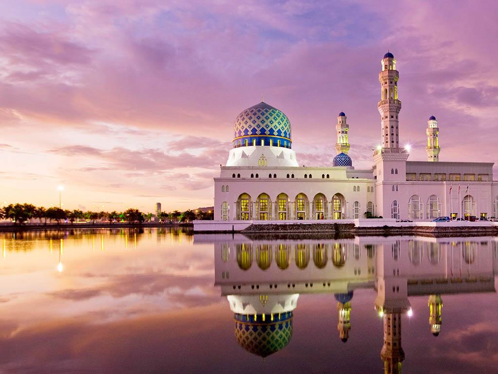 Kota Kinabalu Package Singapore Airlines Holidays