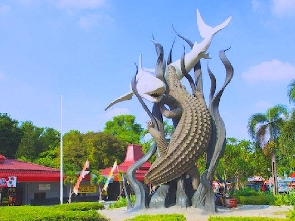 Wisata Surabaya
