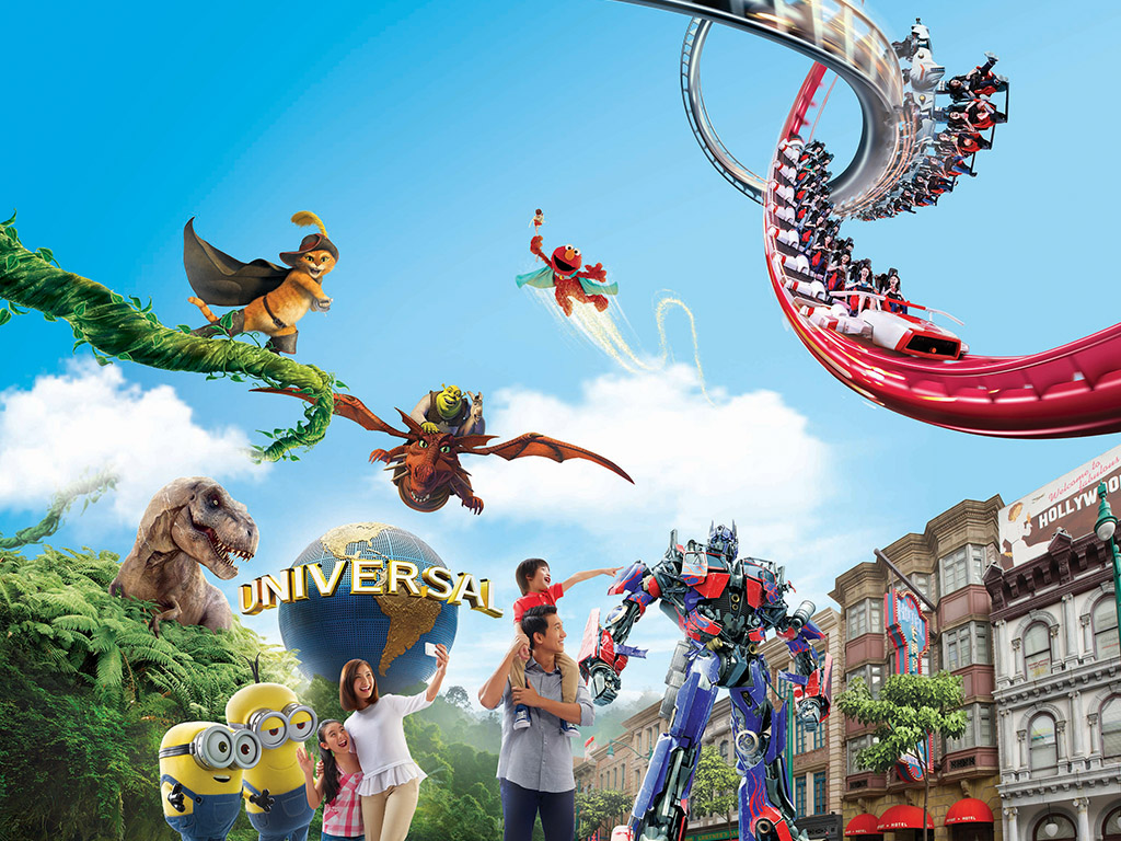 Singapore Attractions Pass Singapore Airlines Holidays