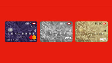 HSBC Credit Card Year-round Offers│Singapore Airlines Holidays